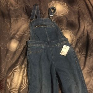 NWT OVERALLS